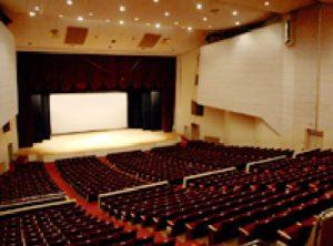 ホール練習 @ 石橋文化ホール | 久留米市 | 福岡県 | 日本